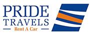 Pride Travels Logo